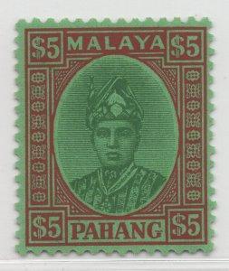 Malaya Pahang - 1950 - SG 46 - MNH