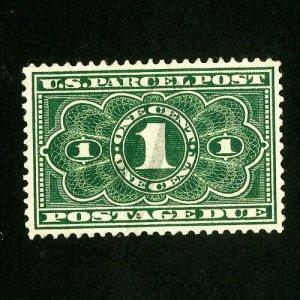 US Stamps # JQ1 Superb Used Light Cancel