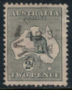 Australia #3  CV $10.00