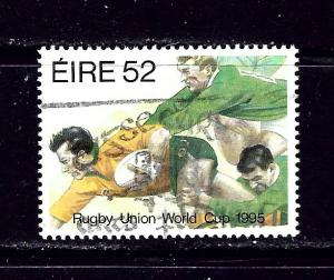 Ireland 965 Used 1995 Rugby