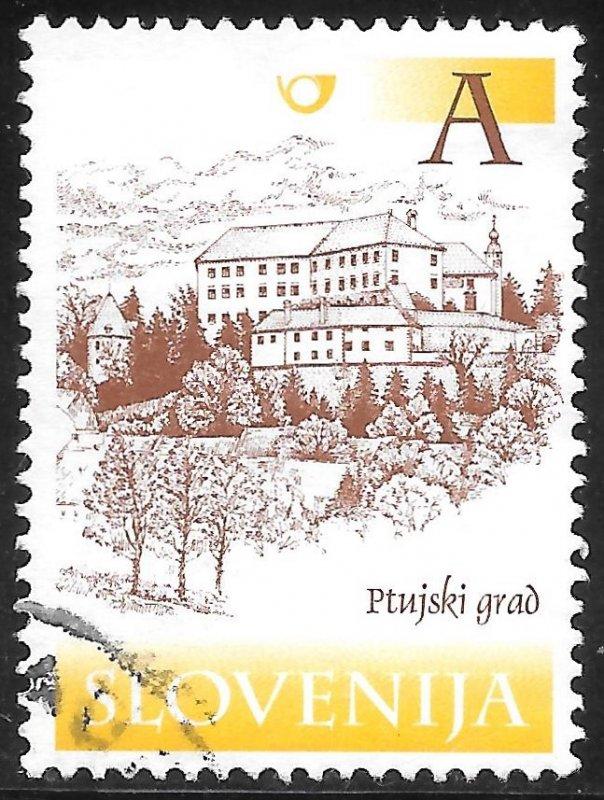[21700] Slovenia Used
