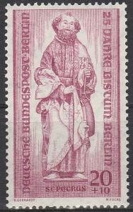 Germany #9NB16  MNH CV $3.55   (S4425)