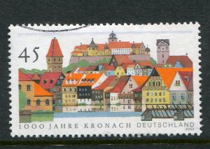 Germany #2222 Used - Penny Auction