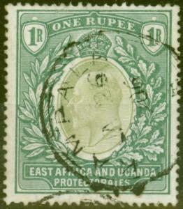 B.E.A KUT 1903 1R Green SG9 Fine Used