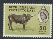 Bechuanaland  SG 179 Lightly Mounted Mint