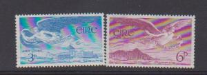 IRELAND STAMPS MINT NH #C2,C3, LOT#487