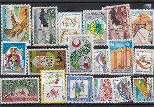 tunisia stamps ref 16657