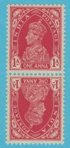 INDIA  153a   MINT   HINGED OG * NO FAULTS VERY FINE !