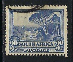 SOUTH AFRICA 51a VFU E139-9