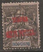Indo China SC  Q3  Used