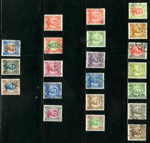 Iceland 108-128 Usd SCV $235