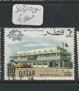 QATAR  (PP1403B)  SG  310   VFU