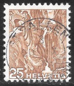 Switzerland Used [2085]