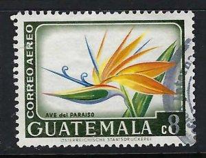 GUATEMALA C353 VFU R13-123-7