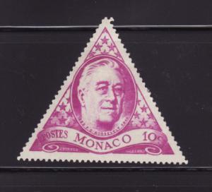 Monaco 198 MH President Franklin D Roosevelt (A)
