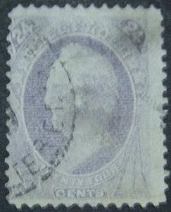 U. S. 153 Used FVF SCV$230.00 W. Scott