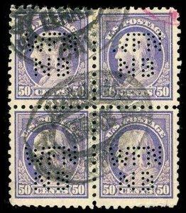 U.S. WASH-FRANK. ISSUES 440  Used (ID # 77758)
