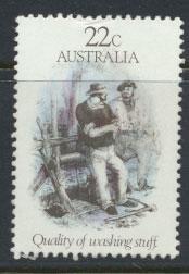 Australia SG 776 - Used