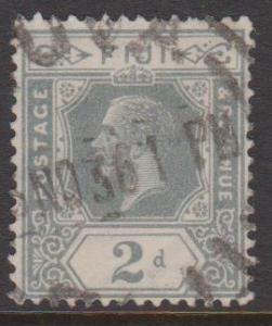 Fiji Sc#98 Used