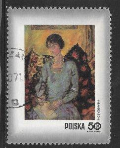 Poland Used [6108]