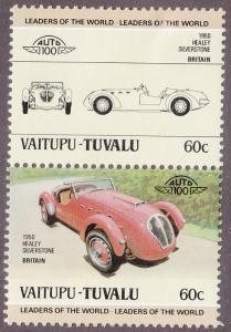 Tuvalu- vaitupu 14 Automotive