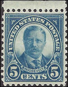 637 Mint,OG,NH... SCV $3.00