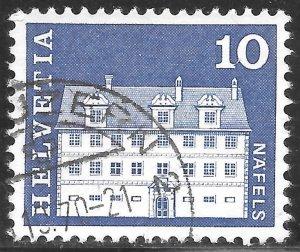 Switzerland Used [2091]