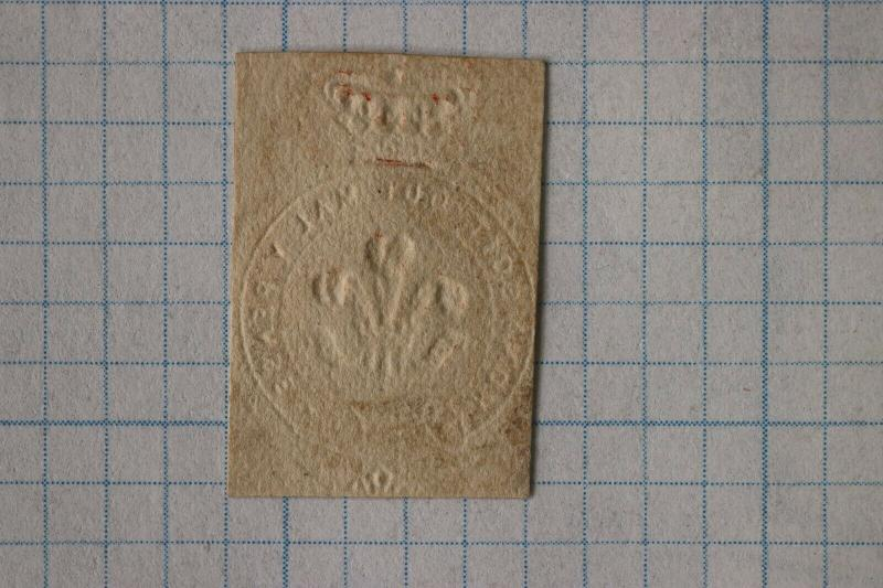 honi soit qui mal y pense crown official postal envelope embossed seal emblem DM