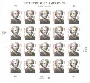 US 3427 - 58¢ Sen. Smith Unused