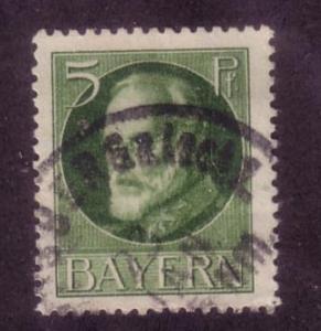 Bavaria Sc. # 96 Used