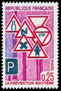 France 1968 Sc 1203 MNH