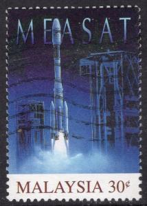 MALAYSIA SCOTT 574