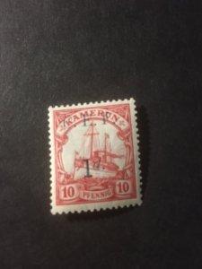 Cameroun sc 55 MH