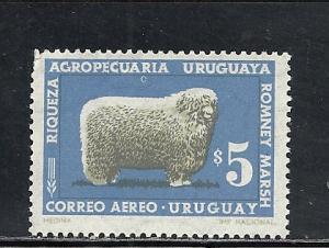 Uruguay #C306 mnh cv $1.75 Sheep