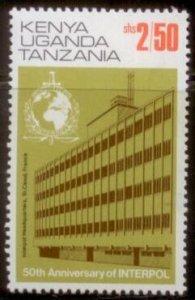 KUT 1973 SC# 274 MNH  L156