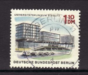 Germany Berlin 9N234 Used BIN
