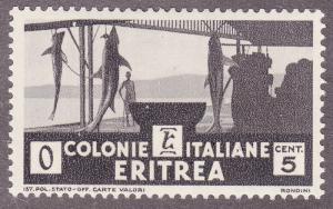 Eritrea 159 Shark Fishery