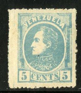 VENEZUELA 68 (10) MNH PROBABLY FAKE SCV $15.00 BIN $3.75