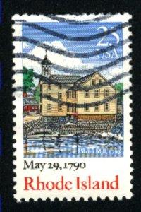 USA 2348     Used   1987-90 PD