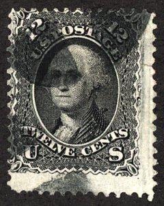 U.S. #97 Used