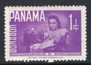 Panama RA42 MNH VF