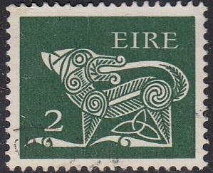 Ireland Scott #345 Used