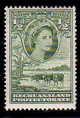 Bechuanaland Protectorate 154 MNH