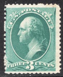 UNITED STATES SCOTT 207