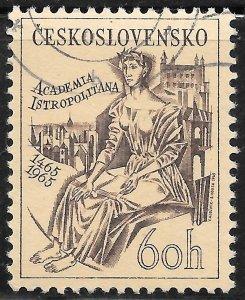 Czeckoslovakia Used [5679]