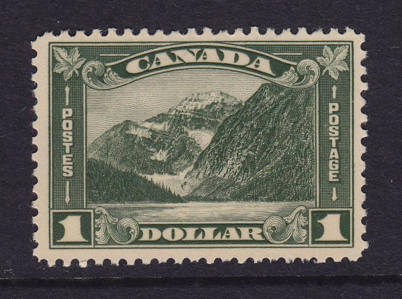 Canada Scott # 177 VF OG never hinged nice color cv $ 350 ! see pic !