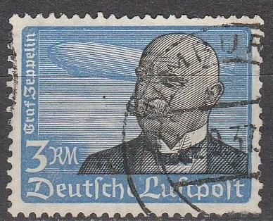 Germany #C56  F-VF Used CV  $45.00  (A16444)