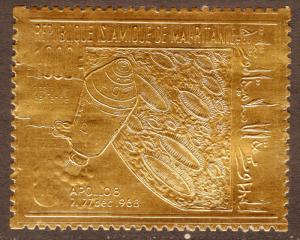MAURITANIA SCOTT C86