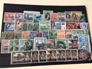 Cyprus Malta & Commonwealth Stamps Ref 54775
