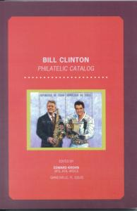 Bill Clinton Philatelic Catalog